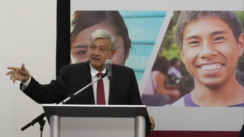Arranca programa de becas a jóvenes de AMLO… recibirán 3 mil 600 pesos mensuales
