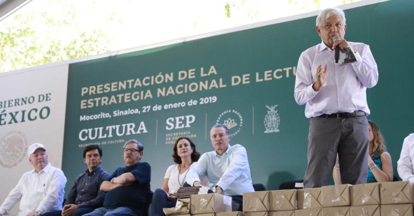¿Atenas de Sinaloa? | Por esta razón AMLO eligió Mocorito para presentar la Estrategia Nacional de Lectura