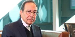 Carlos Salazar Lomelí asumirá la presidencia del CCE en febrero próximo