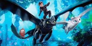 Reflexión cinéfila | Un último entrenamiento para tu dragón