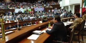 Efecto ESPEJO | Presupuesto por unanimidad, buena señal del Congreso
