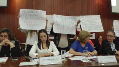 Denuncian despido injustificado, acoso laboral y amenazas de parte de directora de ISMujeres