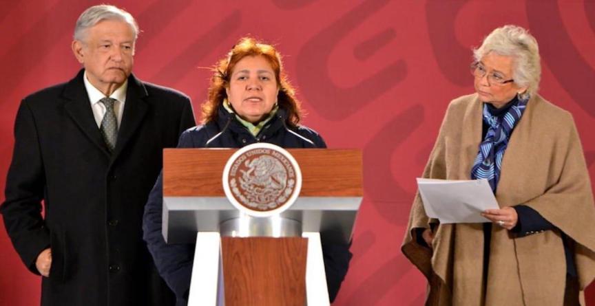 Viuda de Javier Valdez pide agotar todas las líneas de investigación del crimen