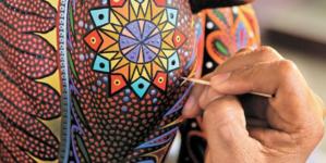 Invita ISIC a inauguración de expo-venta de artistas oaxaqueños