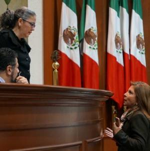 «No sabemos qué sucede» | Critica Domínguez postura del gobierno para atender desaparecidos, víctimas y feminicidios