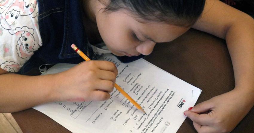 118 mil 984 niños y niñas de Sinaloa participaron en la Consulta Infantil y Juvenil 2018: INE