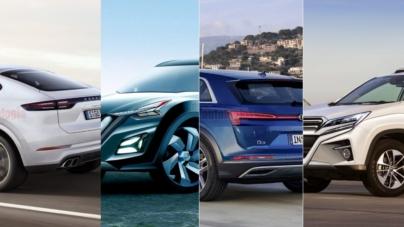 ¿De lujo o híbridos? | Estos son los 5 autos más esperados en México este 2019