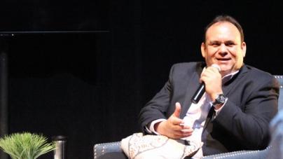 José Manuel Chú deleitará a Culiacán durante la celebración de los 7 años del MIA