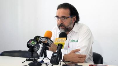 Expone Juan Carlos Rojo desatención de Ayuntamiento hacía el Implan Culiacán