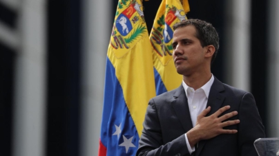 Efecto ESPEJO | ¿Juan Guaidó volverá a derrotar al chavismo en Venezuela?