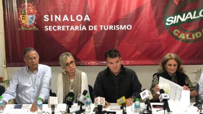 Turismo va por buen camino | Más de 3 millones de visitantes tuvo Sinaloa en 2018: Sectur