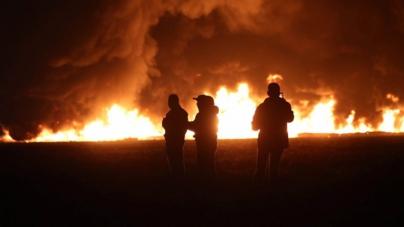 Efecto ESPEJO | Tlahuelilpan y las sospechas: más gasolina al fuego