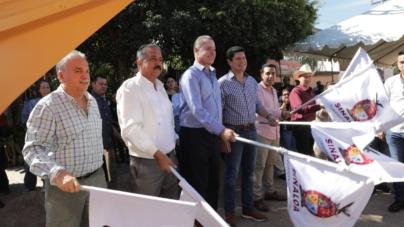 Inicia Gobierno del Estado desfogue del arroyo El Piojo, donde murieron tres mujeres en 19-E