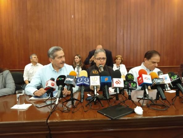Se destraba presupuesto | Acuerdan reasignaciones por 800 MDP y atender demandas sociales