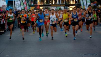 Todo un éxito la edición número 30 del Maratón Internacional de Culiacán
