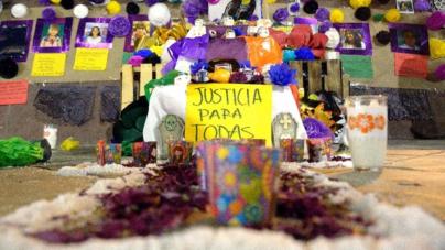 Suman ya 30 feminicidios en lo que va del año en Sinaloa
