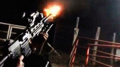 Balaceras de Año Nuevo evidenciaron el alto nivel de portación ilegal de armas en Sinaloa: CESP