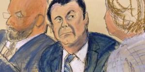 Alegatos finales en el juicio del Chapo