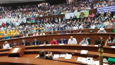 Aprueba Congreso de Sinaloa histórico presupuesto social para 2019   Entérate de los apoyos