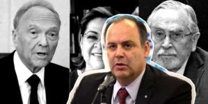 Cambió México… pero no la subordinación del fiscal al presidente, reclama Coparmex