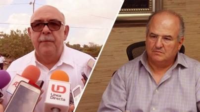 Efecto ESPEJO | Castigo a ex funcionarios corruptos… ¿Para abril o para mayo?