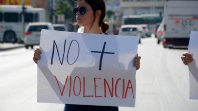 Culiacán, segundo lugar en feminicidios; Sinaloa, sexto lugar entre los estados