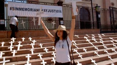 Alerta de género | Feminicidios nos rebasan: Instituto Nacional de las Mujeres