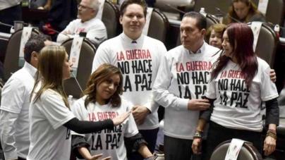Efecto ESPEJO | Disparate consumado: Morena y el PRI aprueban Guardia Nacional