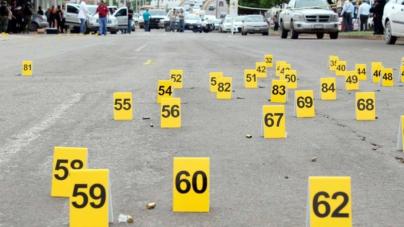 Efecto ESPEJO | Baja en homicidios: un dato que no da para presumir