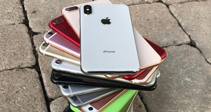 Apple podría bajar el precio del iPhone en algunos países