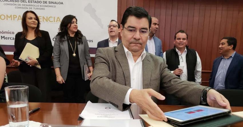 Recriminan a Javier Lizárraga que Sinaloa tiene los peores sueldos del país
