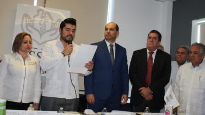 CNTE inconforme ante nombramiento de Marcial Silva como delegado del ISSSTE en Sinaloa