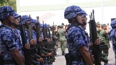 Buscan llevar bases militares a todos los municipios de Sinaloa