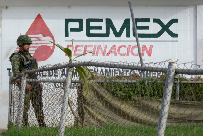 Efecto ESPEJO | Llega a Sinaloa la guerra contra huachicoleros