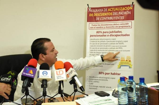Con nuevos módulos, agilizarán pago del predial en Culiacán y sindicaturas