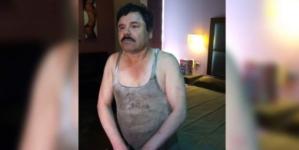 Gobernador evita hablar de la sentencia a El Chapo Guzmán