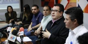 Intensifica Gobierno de Sinaloa medidas contra la corrupción
