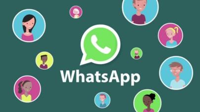Adiós a los grupos incómodos | Ahora Whatsapp te preguntará si te quieres unir a un grupo