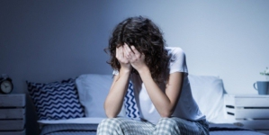 ¿No puedes dormir? | Las personas que no duermen bien son más susceptibles al dolor