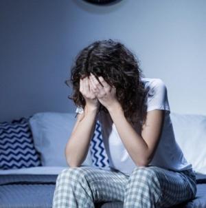 ¿No puedes dormir?   Las personas que no duermen bien son más susceptibles al dolor