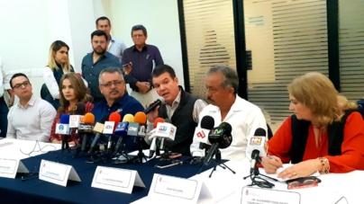 Secretaría de Turismo apuesta por convenciones de negocios para Culiacán