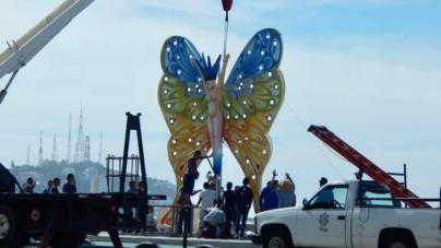 No hay Carnaval sin mitote | Le pega la cuarta transformación al Carnaval de Mazatlán