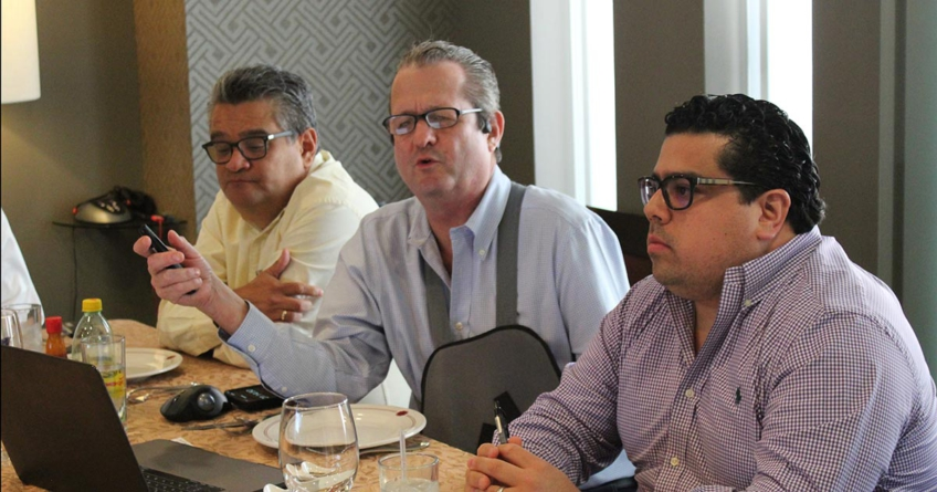 Participación ciudadana como parte del esquema de financiamiento para seguridad pública: FICOSEC