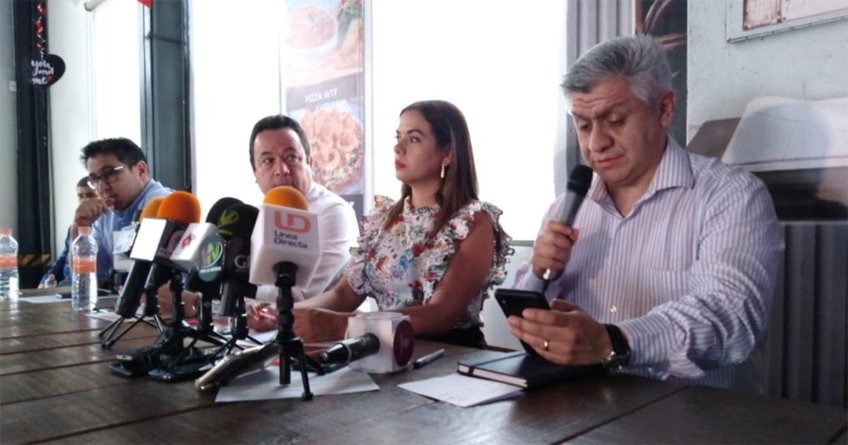 Denuncia Canirac cobros ilegales del Ayuntamiento a restauranteros