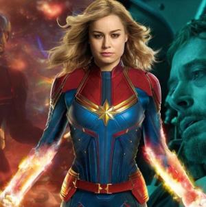 Marvel podría estar considerando hacer un descanso en medio de la película de Avengers: Endgame
