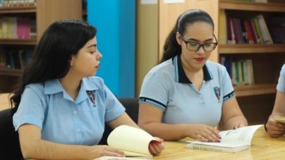 ENS inicia periodo de inscripciones en línea para estudiantes de nuevo ingreso