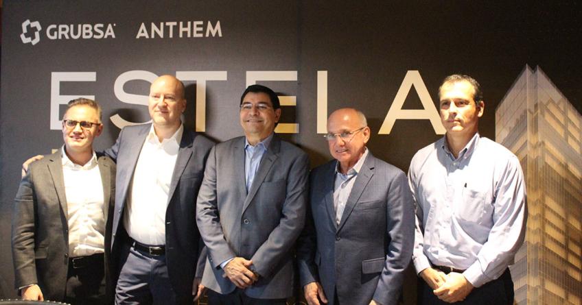 Por un 5°lugar en facilidad de negocios, Estela Corporate se aventura a Culiacán