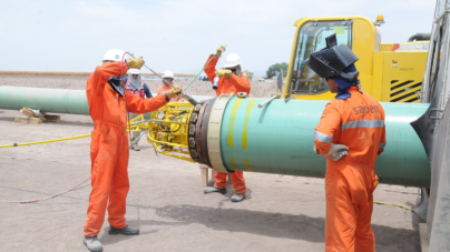 Efecto ESPEJO | Afectado Sinaloa por el gasoducto que huele a corrupción