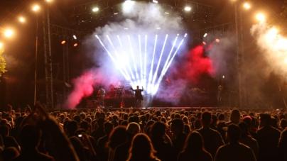ISIC no ha pagado a bandas locales del Festival de Rock… desde el 2017