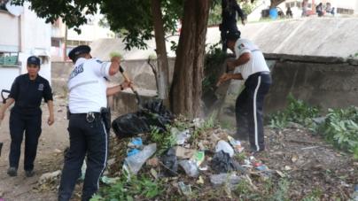 Reporte ESPECIAL | Culiacán: Vecindad Tóxica
